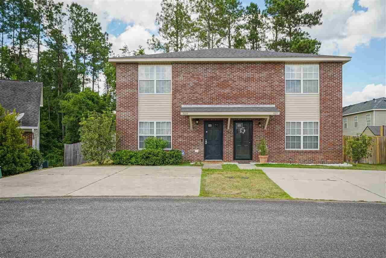 1604 Corey Wood Circle, Tallahassee, FL 32304 - MLS#: 333619