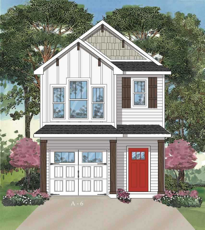 Photo of 5606 Fletcher Oaks Drive, TALLAHASSEE, FL 32317 (MLS # 315620)