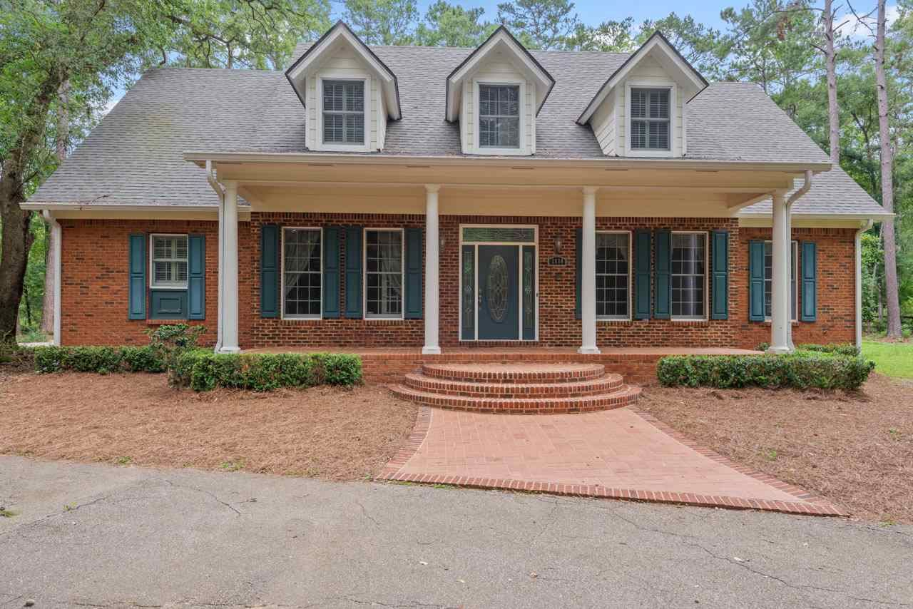 Photo of 2004 Misty Hollow, TALLAHASSEE, FL 32312 (MLS # 319620)