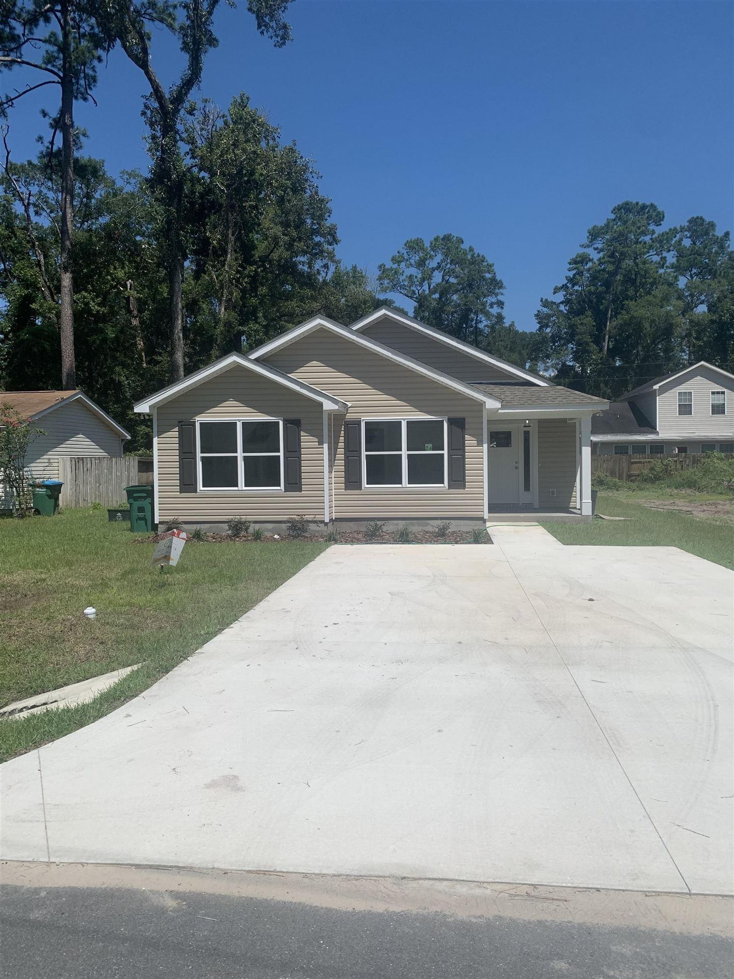 Lot 12 Susquehanna Trail, Crawfordville, FL 32327 - MLS#: 328620