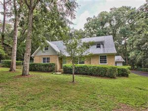 Photo of 3125 Ortega Drive, TALLAHASSEE, FL 32312 (MLS # 308621)