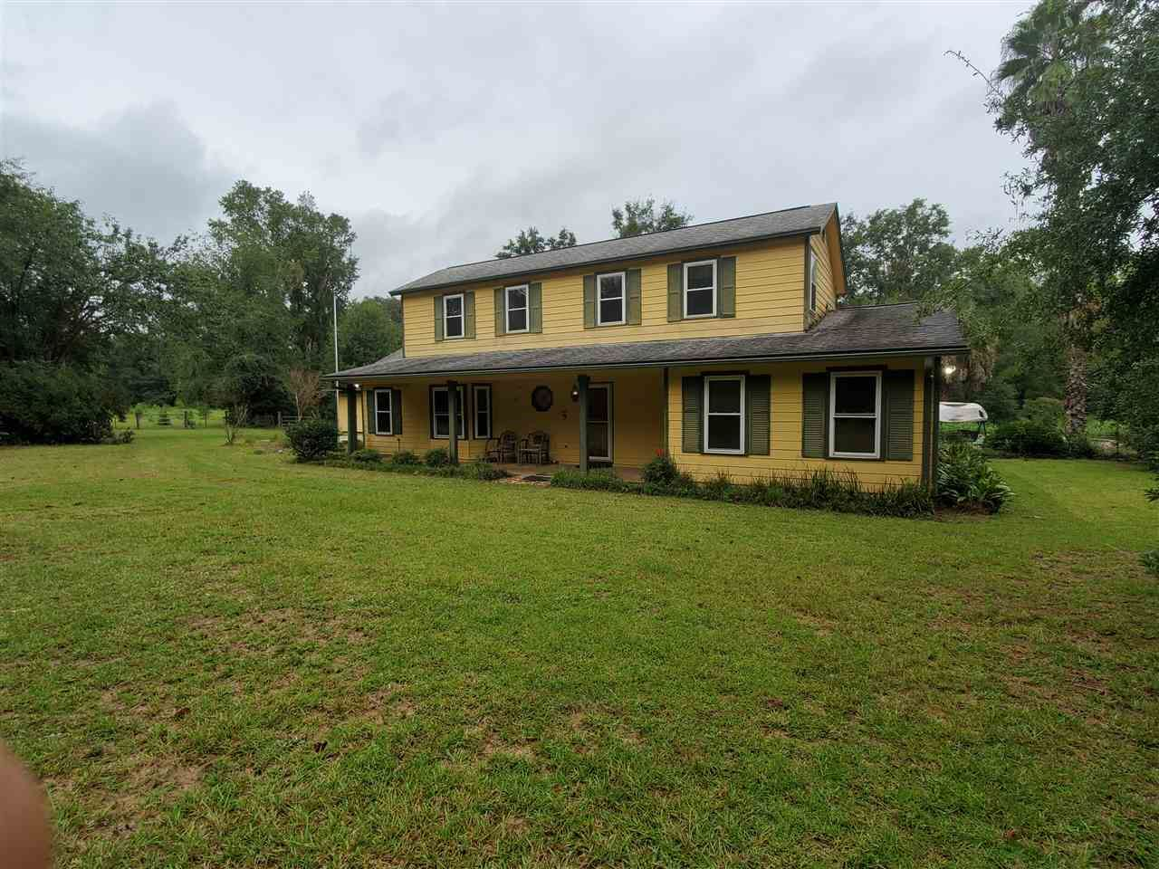 Photo of 6962 Proctor Road, TALLAHASSEE, FL 32309 (MLS # 323621)