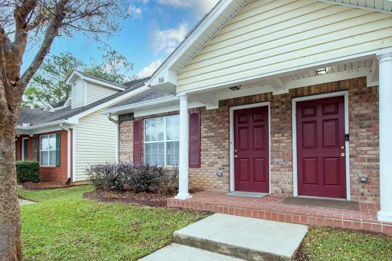 4434 Gearhart Road #301, Tallahassee, FL 32303 - MLS#: 327621