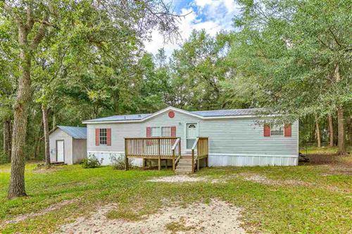 Photo of 8120 Baby Farm Rd, TALLAHASSEE, FL 32310 (MLS # 324622)