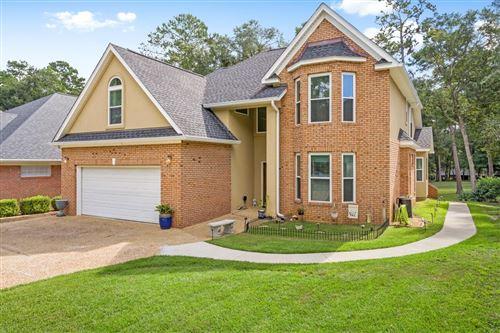 Photo of 9057 Eagles Ridge Drive, TALLAHASSEE, FL 32312 (MLS # 337622)