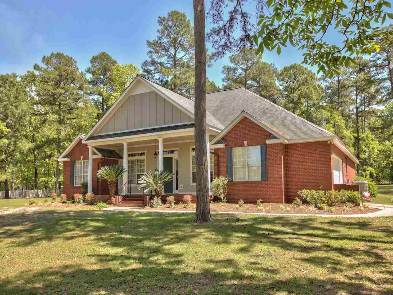 Photo of 7432 Dresden Road, TALLAHASSEE, FL 32309 (MLS # 330622)