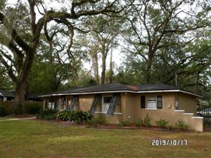 Photo of 2908 POUND DR, TALLAHASSEE, FL 32312 (MLS # 312623)