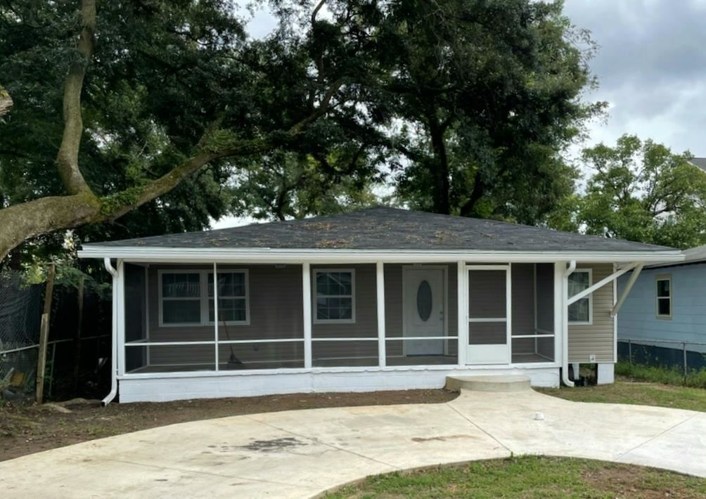 Photo of 1049 Dover Street, TALLAHASSEE, FL 32304 (MLS # 337626)