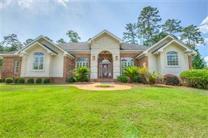 Photo of 9569 Deer Valley Drive, TALLAHASSEE, FL 32312 (MLS # 307628)