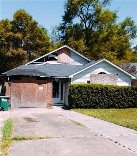 Photo of 5556 Tower Woods Trail, TALLAHASSEE, FL 32303 (MLS # 330628)