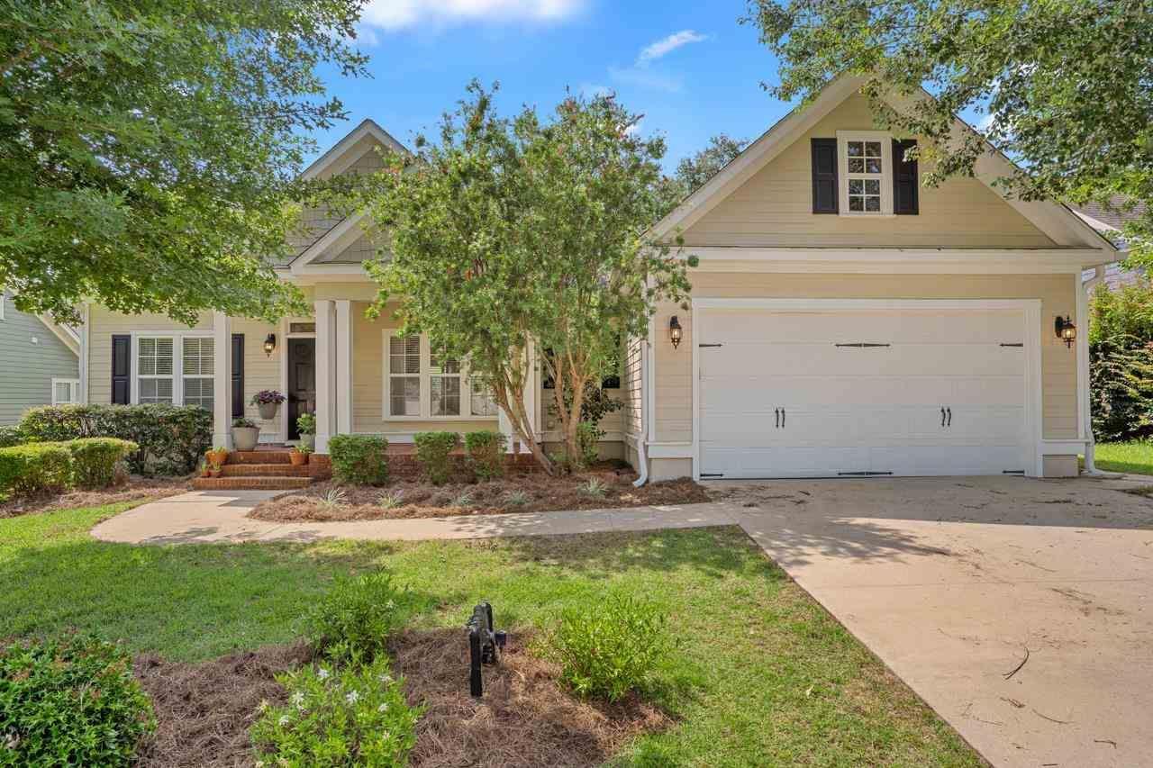 Photo of 2533 Carthage Lane, TALLAHASSEE, FL 32312 (MLS # 335628)