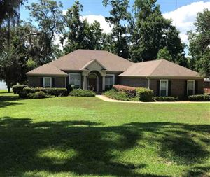 Photo of 7510 Preservation Road, TALLAHASSEE, FL 32312 (MLS # 307629)