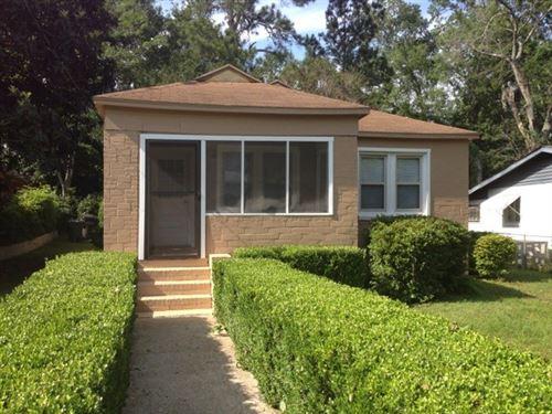 Photo of 670 Preston Street, TALLAHASSEE, FL 32304 (MLS # 325629)