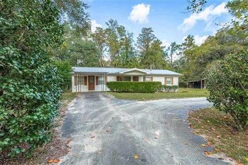 Photo of 5102 Oleander Drive, TALLAHASSEE, FL 32305 (MLS # 338629)