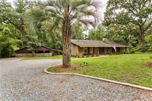 Photo of 9031 Buck Lake Road, TALLAHASSEE, FL 32317 (MLS # 310630)