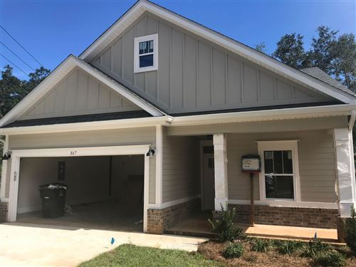 Photo of 867 AVERY PARK Drive, TALLAHASSEE, FL 32317 (MLS # 337630)