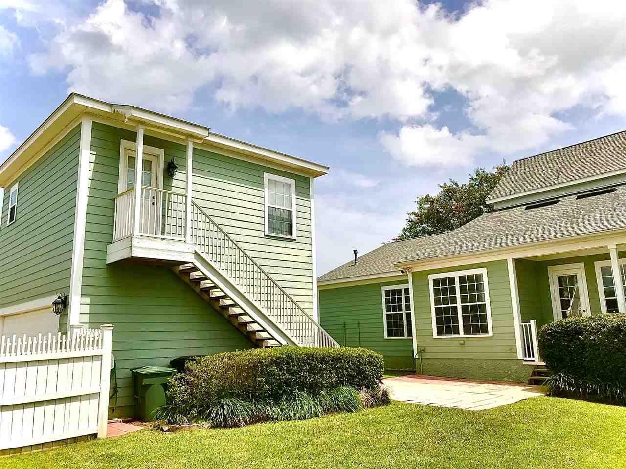 Photo of 3250 Dunleith Lane, TALLAHASSEE, FL 32311 (MLS # 320630)