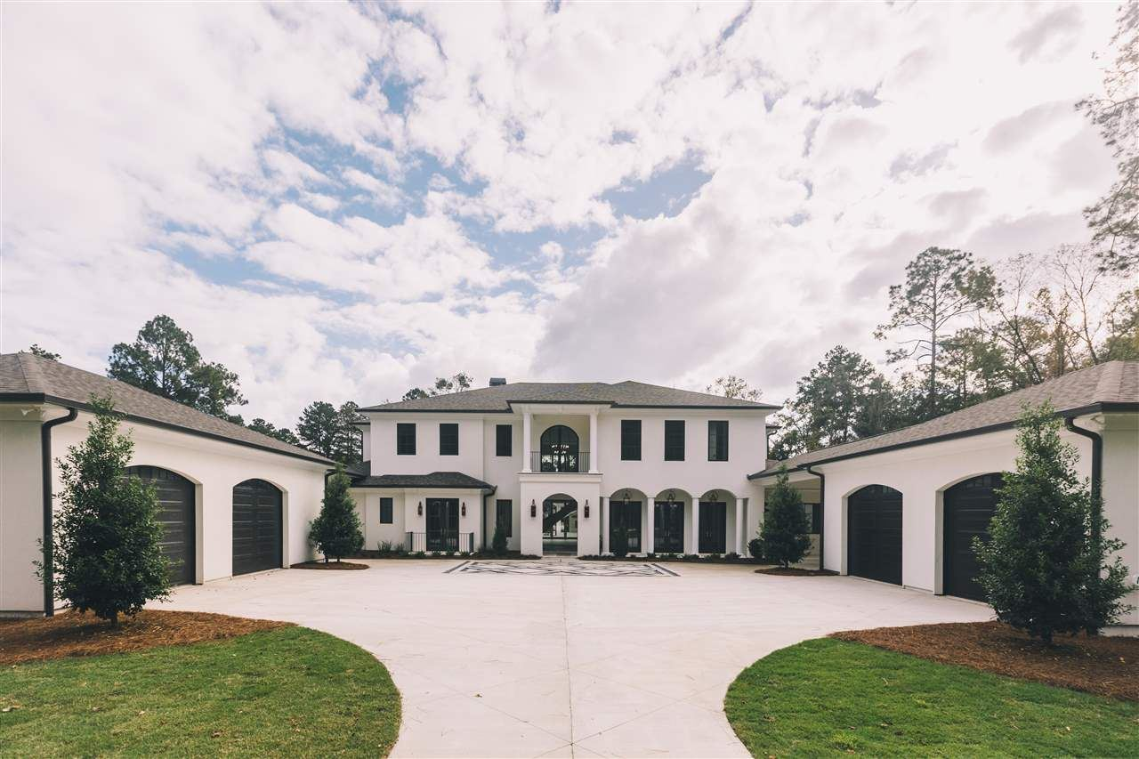 Photo of 1819 Tuscan Hill Drive, TALLAHASSEE, FL 32312 (MLS # 320632)
