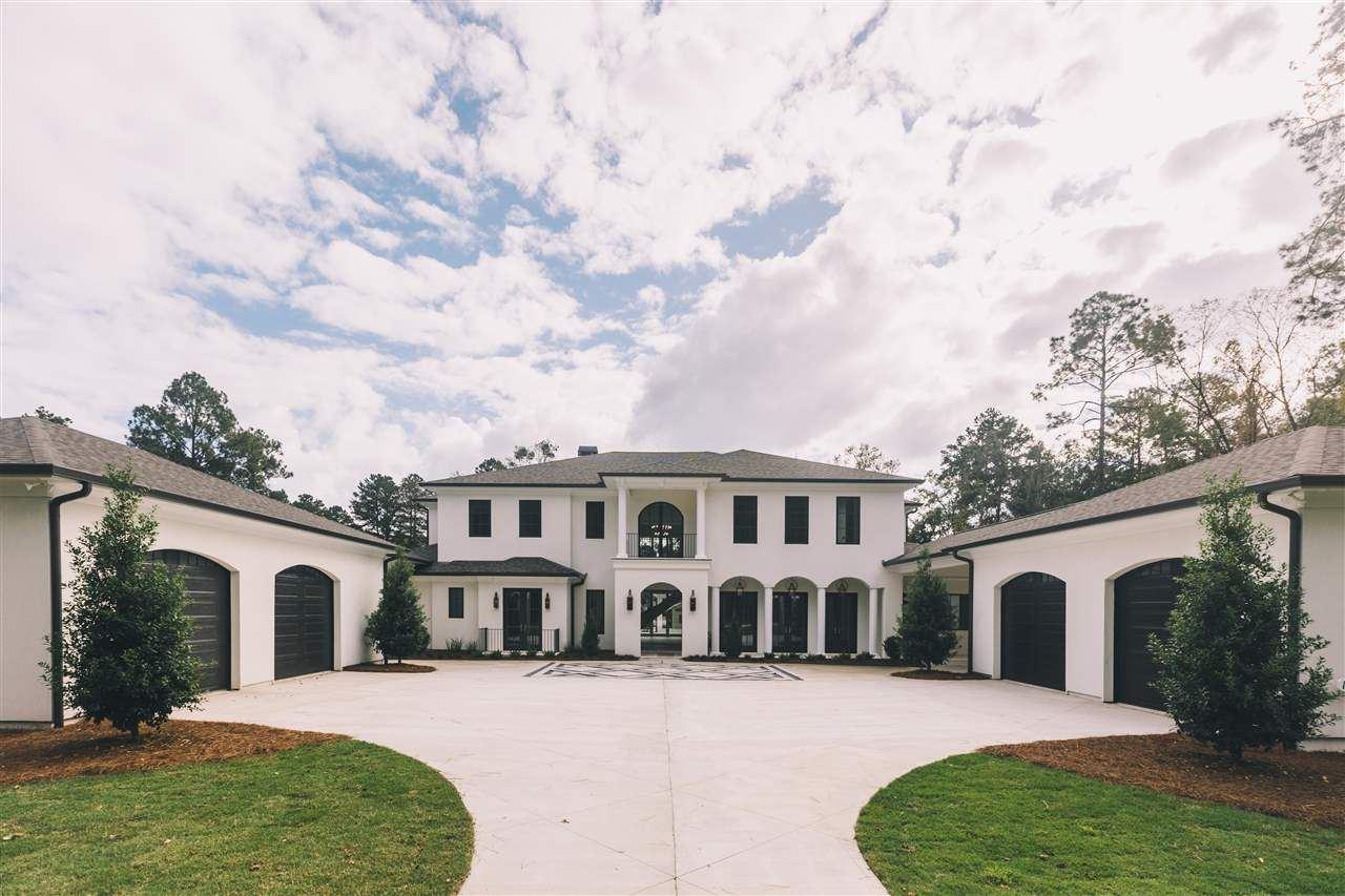 Photo of 1819 Tuscan Hill Drive, TALLAHASSEE, FL 32312 (MLS # 320632)
