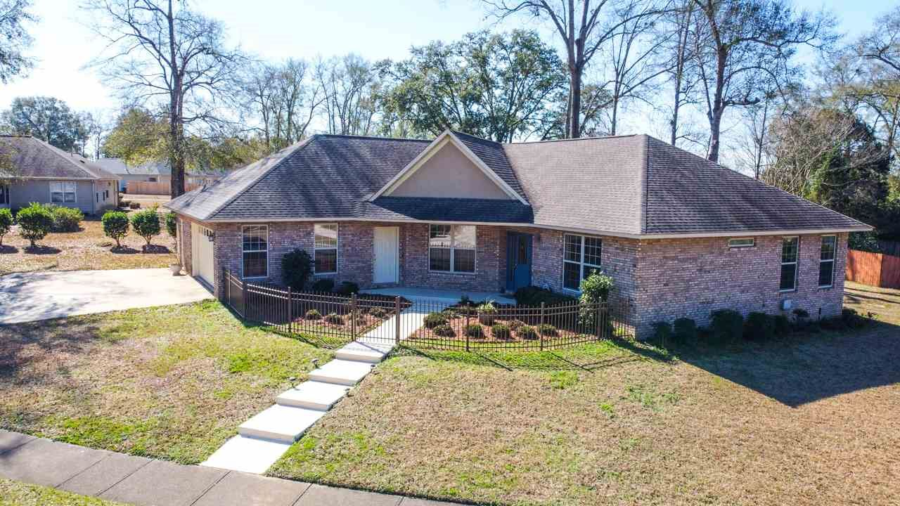 1950 Celtic Road, Tallahassee, FL 32317 - MLS#: 327632