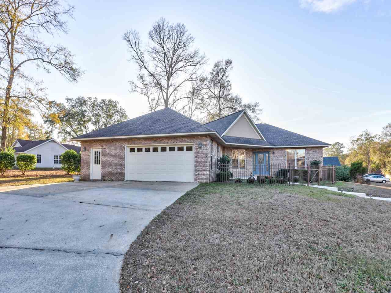 Photo of 1950 Celtic Road, TALLAHASSEE, FL 32317 (MLS # 327632)