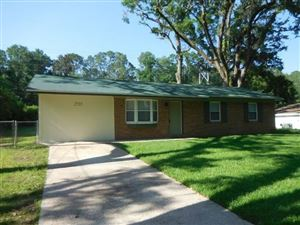 Photo of 2713 McElroy Street, TALLAHASSEE, FL 32310 (MLS # 307633)