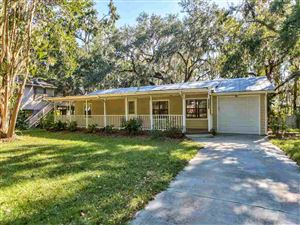 Photo of 12134 Waterfront Drive, TALLAHASSEE, FL 32312 (MLS # 312633)