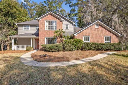 Photo of 3454 Paces Ferry Road, TALLAHASSEE, FL 32309 (MLS # 327633)