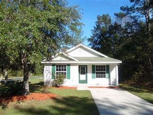 Photo of 91 Ted Lott Lane, CRAWFORDVILLE, FL 32327 (MLS # 312634)