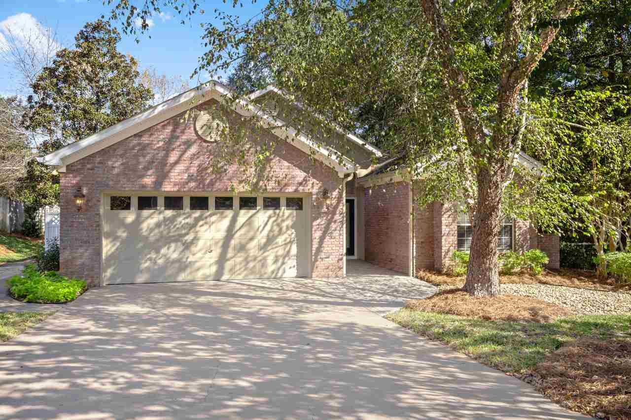 4001 Forsythe Park Circle, Tallahassee, FL 32309 - MLS#: 325634