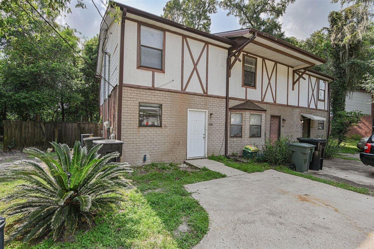 1890 Nekoma Court, Tallahassee, FL 32303 - MLS#: 335635