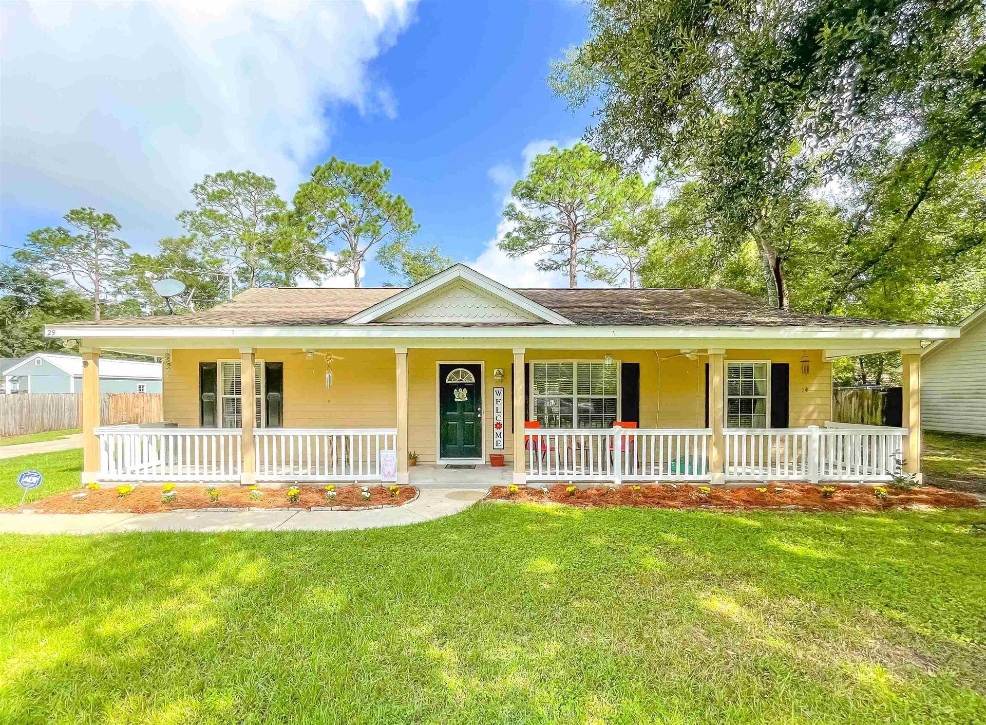 29 Midway Court, Crawfordville, FL 32327 - MLS#: 337635