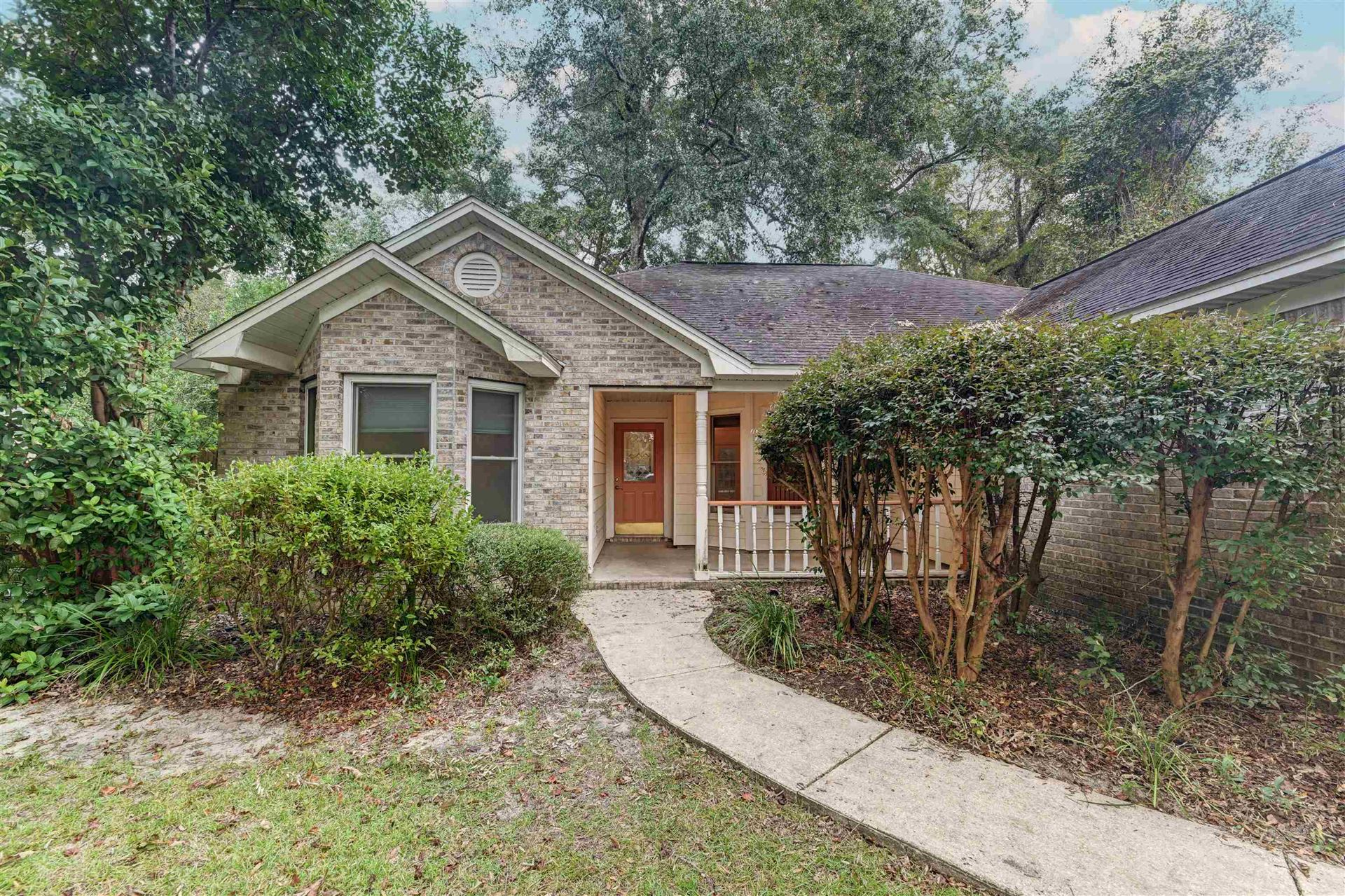117 Magnolia Ridge, Crawfordville, FL 32327 - MLS#: 338635