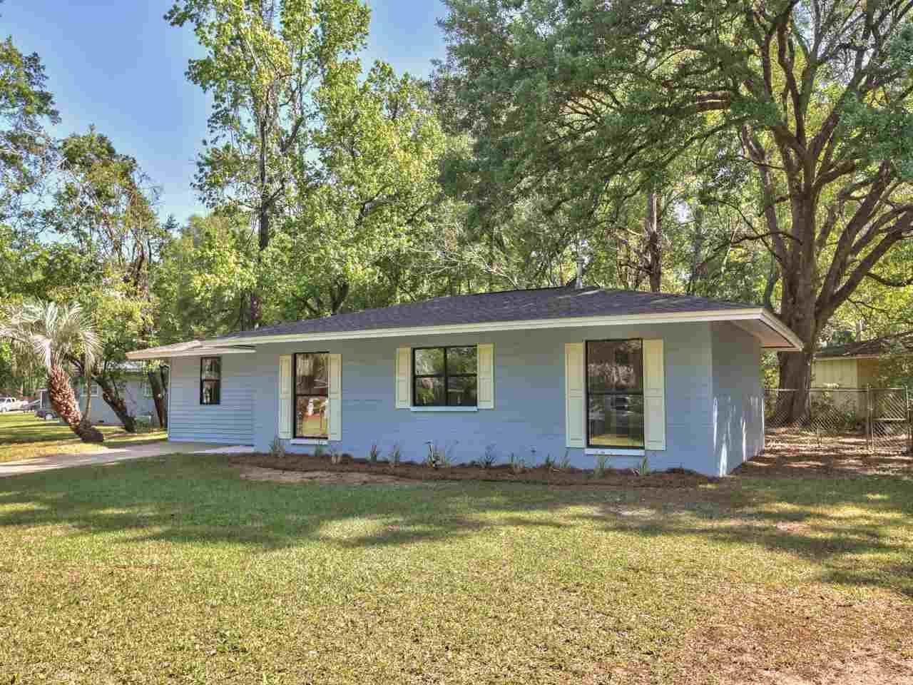 Photo of 2905 Harwood, TALLAHASSEE, FL 32301 (MLS # 330636)