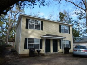 Photo of 706 W Georgia Street, TALLAHASSEE, FL 32304 (MLS # 303637)