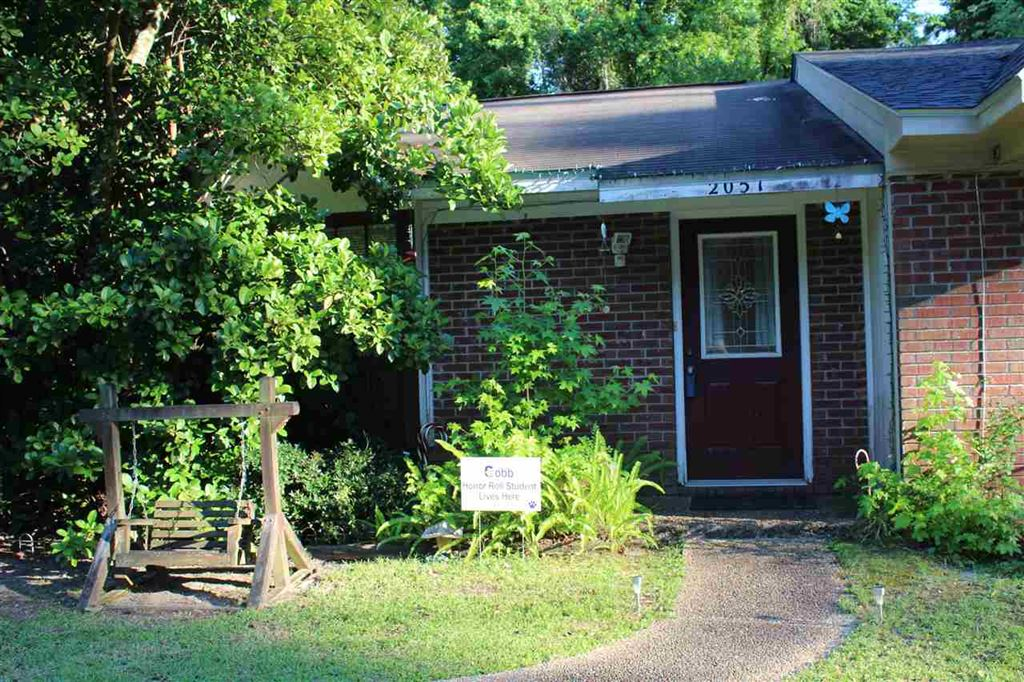 Photo for 2051 VICTORY GARDEN Lane #A, TALLAHASSEE, FL 32301 (MLS # 306637)