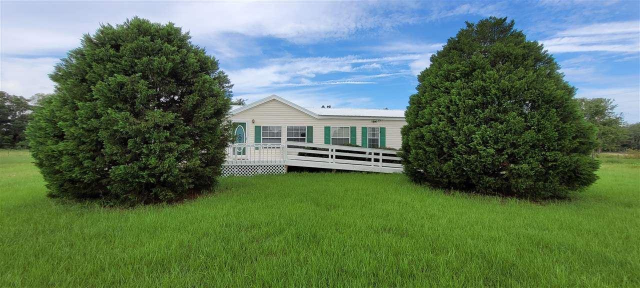 7139 VALHALLA RANCH Drive, Perry, FL 32348 - MLS#: 334638