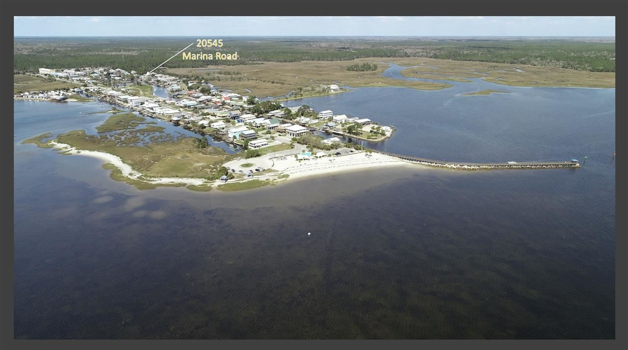 20545 Marina Road, Perry, FL 32348 - MLS#: 314639
