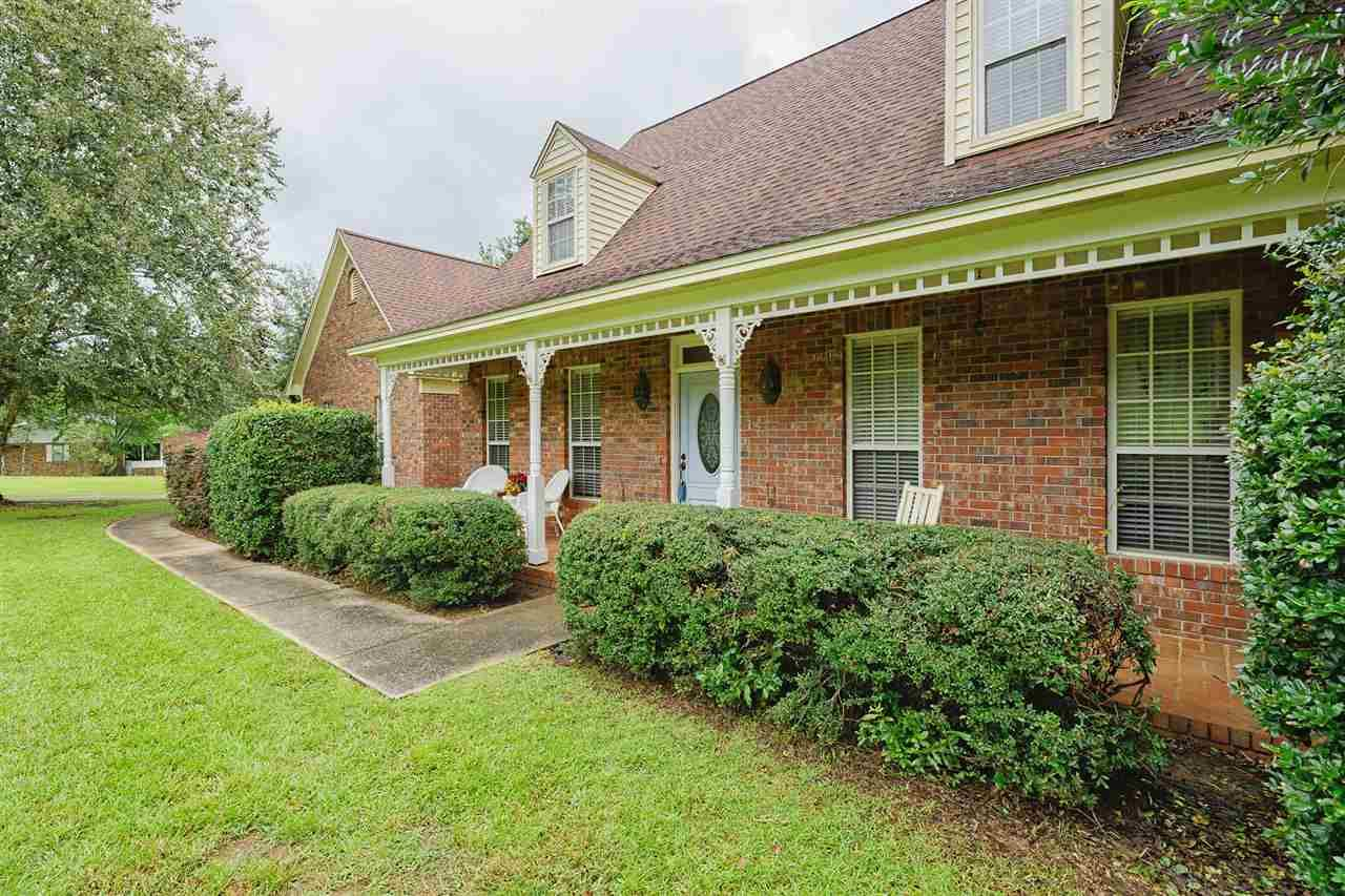 Photo of 1851 Chardonnay Place, TALLAHASSEE, FL 32317 (MLS # 322639)