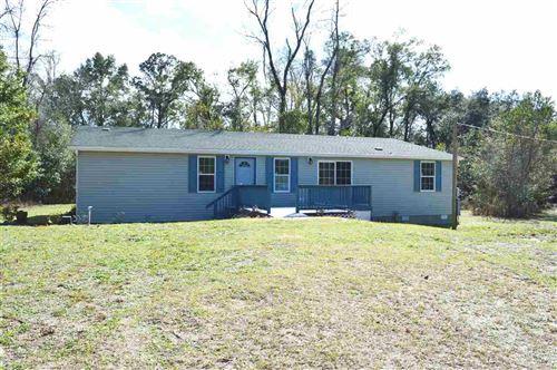 Photo of 61 Gray Circle, CRAWFORDVILLE, FL 32327 (MLS # 328640)