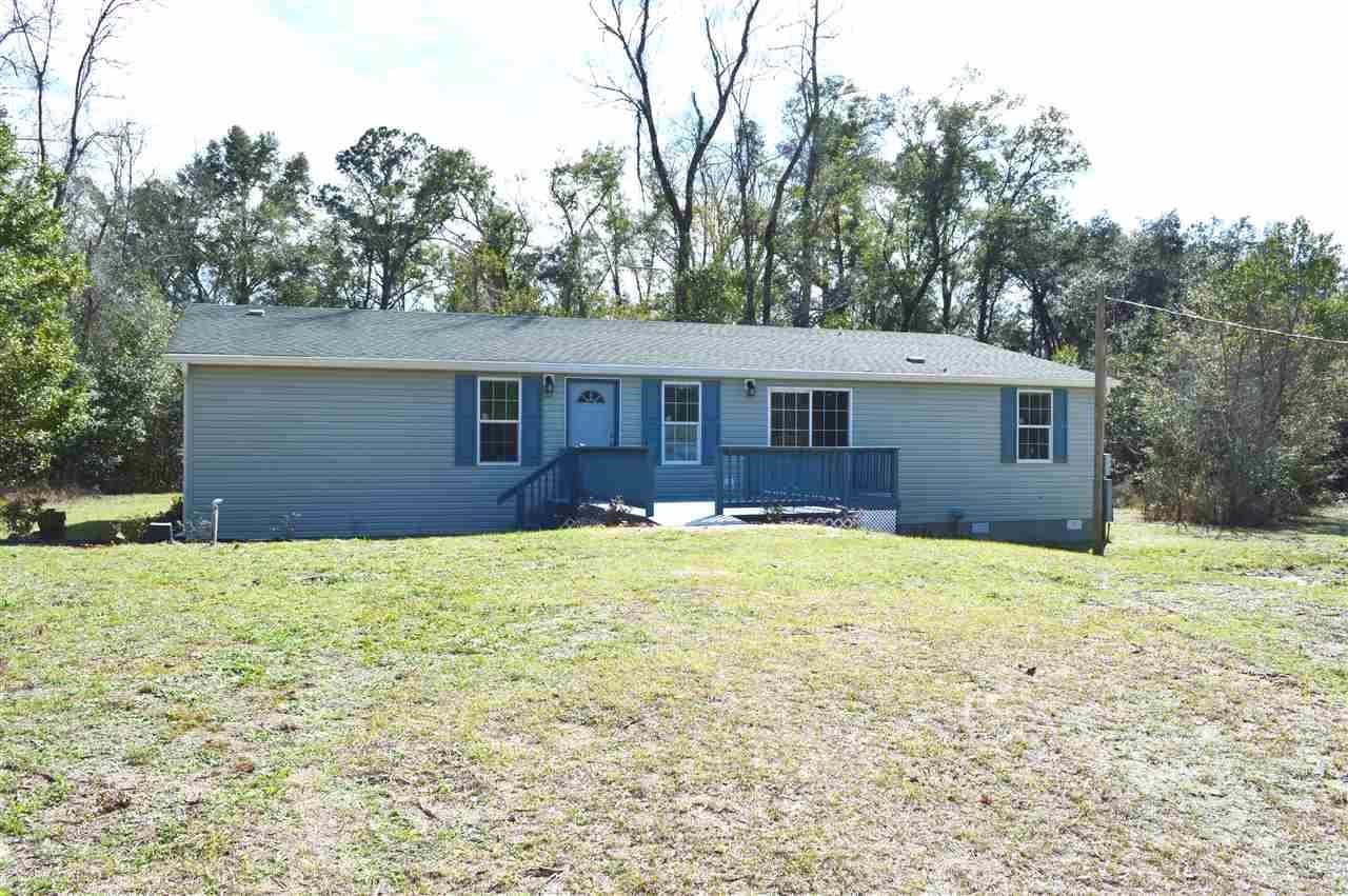 61 Gray Circle, Crawfordville, FL 32327 - MLS#: 328640