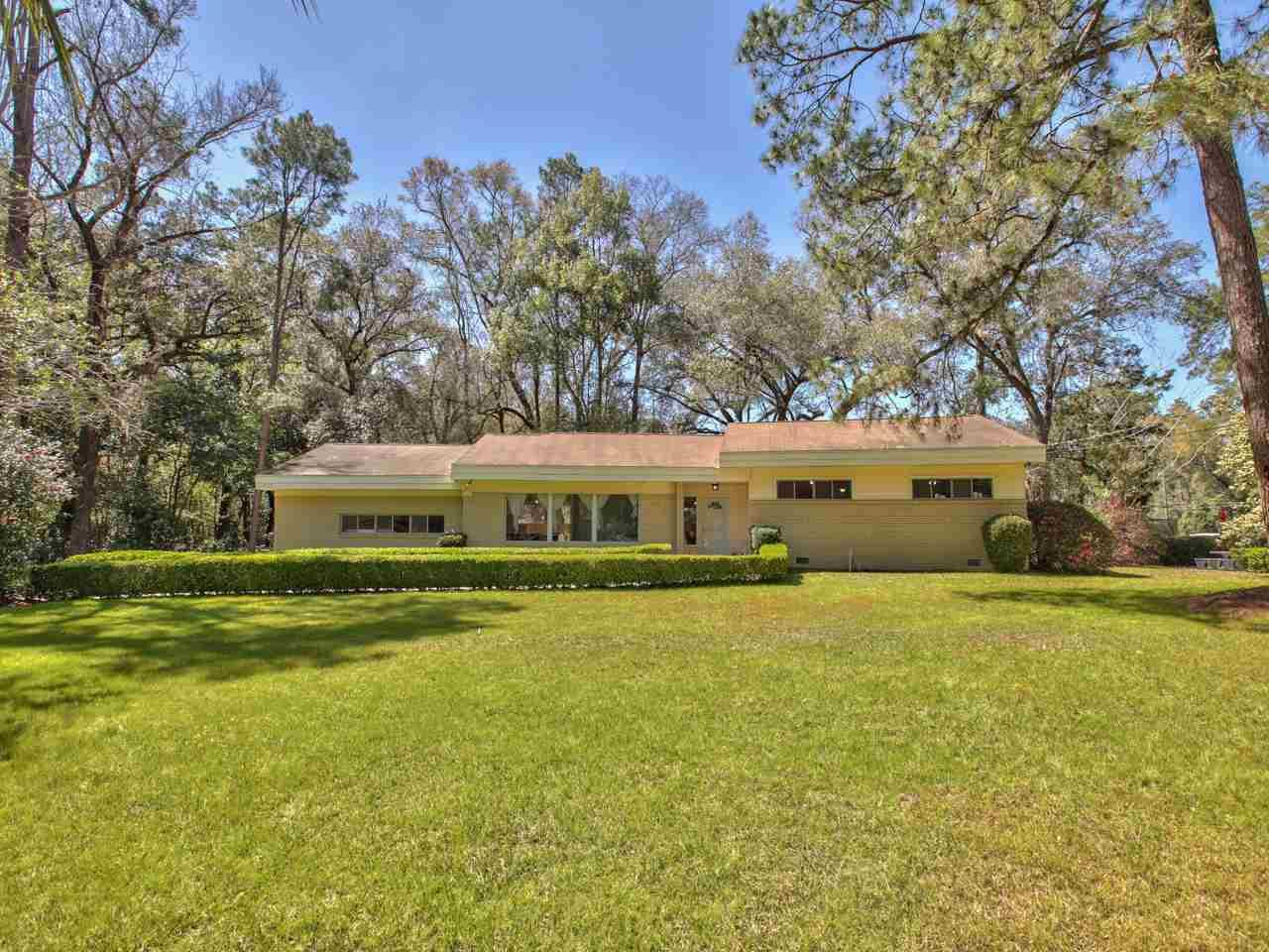 2506 Sir Williams Street, Tallahassee, FL 32310 - MLS#: 329640