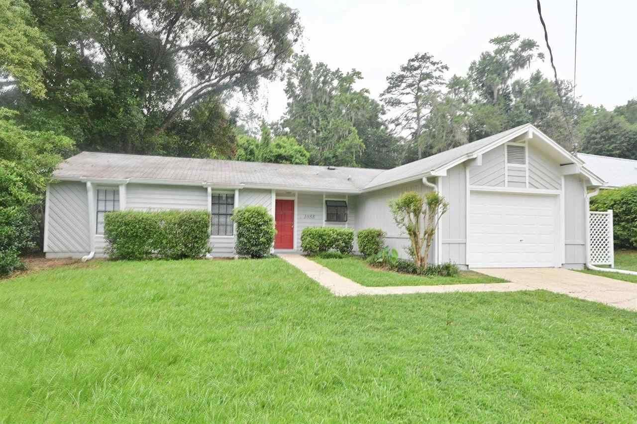 Photo of 1088 Longstreet Drive, TALLAHASSEE, FL 32311 (MLS # 335640)