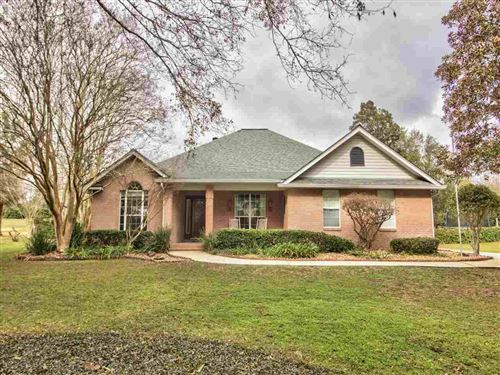 Photo of 9114 Seafair Lane, TALLAHASSEE, FL 32317 (MLS # 314642)