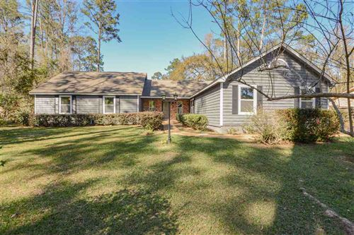 Photo of 3288 Horseshoe Trail, TALLAHASSEE, FL 32312 (MLS # 330642)
