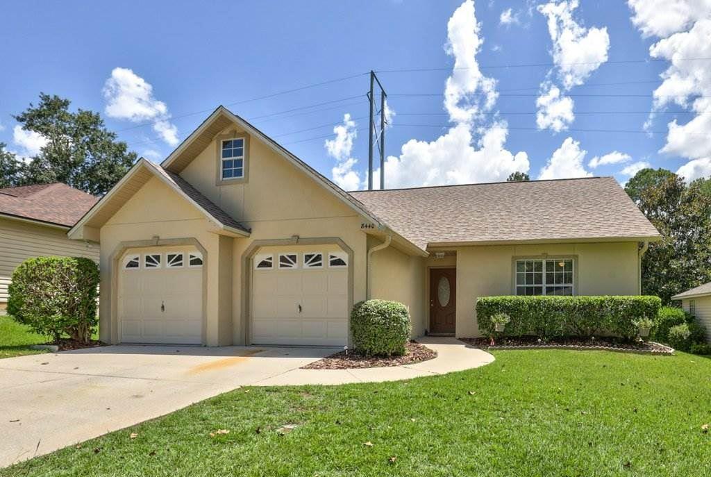 Photo of 8440 Hannary Drive, TALLAHASSEE, FL 32312 (MLS # 321642)