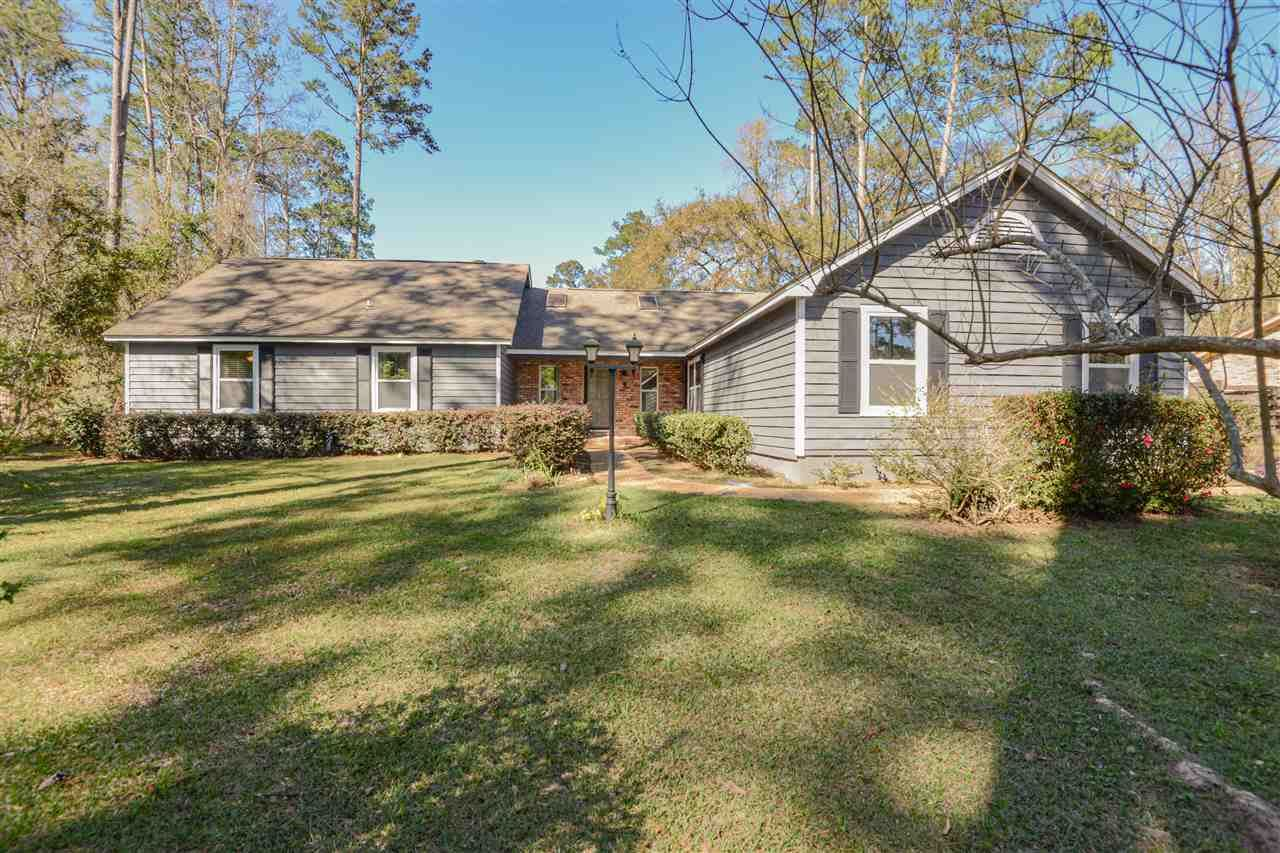 3288 Horseshoe Trail, Tallahassee, FL 32312 - MLS#: 330642