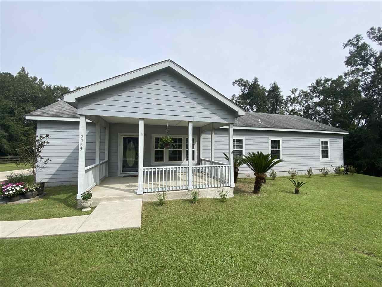 2285 Cumberland Drive, Tallahassee, FL 32303 - MLS#: 324643