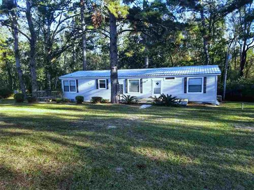 Photo of 4609 Crooked Road, TALLAHASSEE, FL 32310 (MLS # 313645)