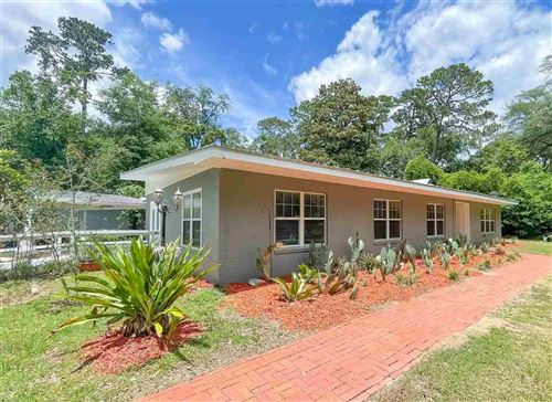 Photo of 502 South Ride Drive, TALLAHASSEE, FL 32303 (MLS # 333645)